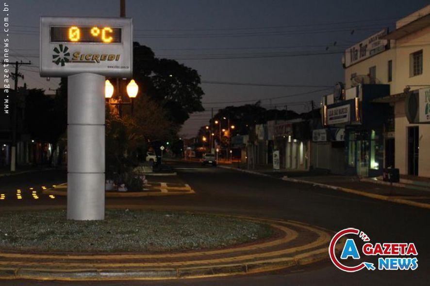 Amambai Registra Temperatura Mais Baixa E A Primeira Geada Do Ano A Gazeta News Termometro elettronico è semplice app per misurare la temperatura interna ed esterna in stile vecchia scuola. amambai registra temperatura mais baixa