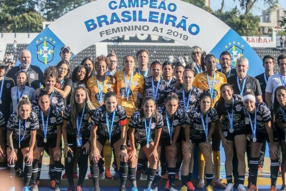Corinthians Está Na Final Da Libertadores Feminina A