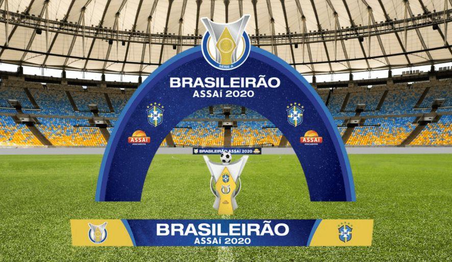 Veja Resultados De Hoje E Os Jogos De Amanha Pelo Brasileirao 2020 A Gazeta News